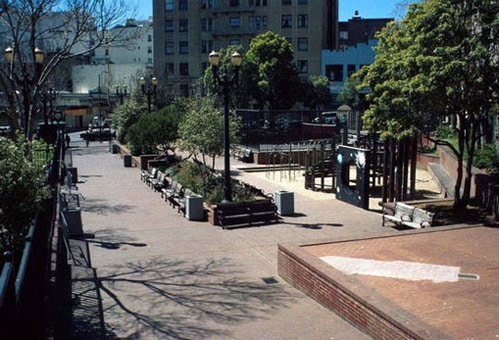 San Francisco Park System