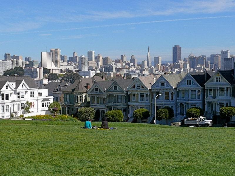 San-Francisco-Parks