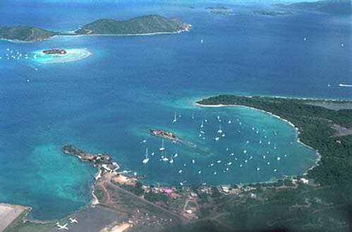Beef Island Residential Resort Development