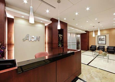 AON Lobby