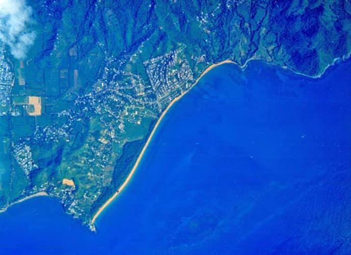 Punta Toro High Aerial