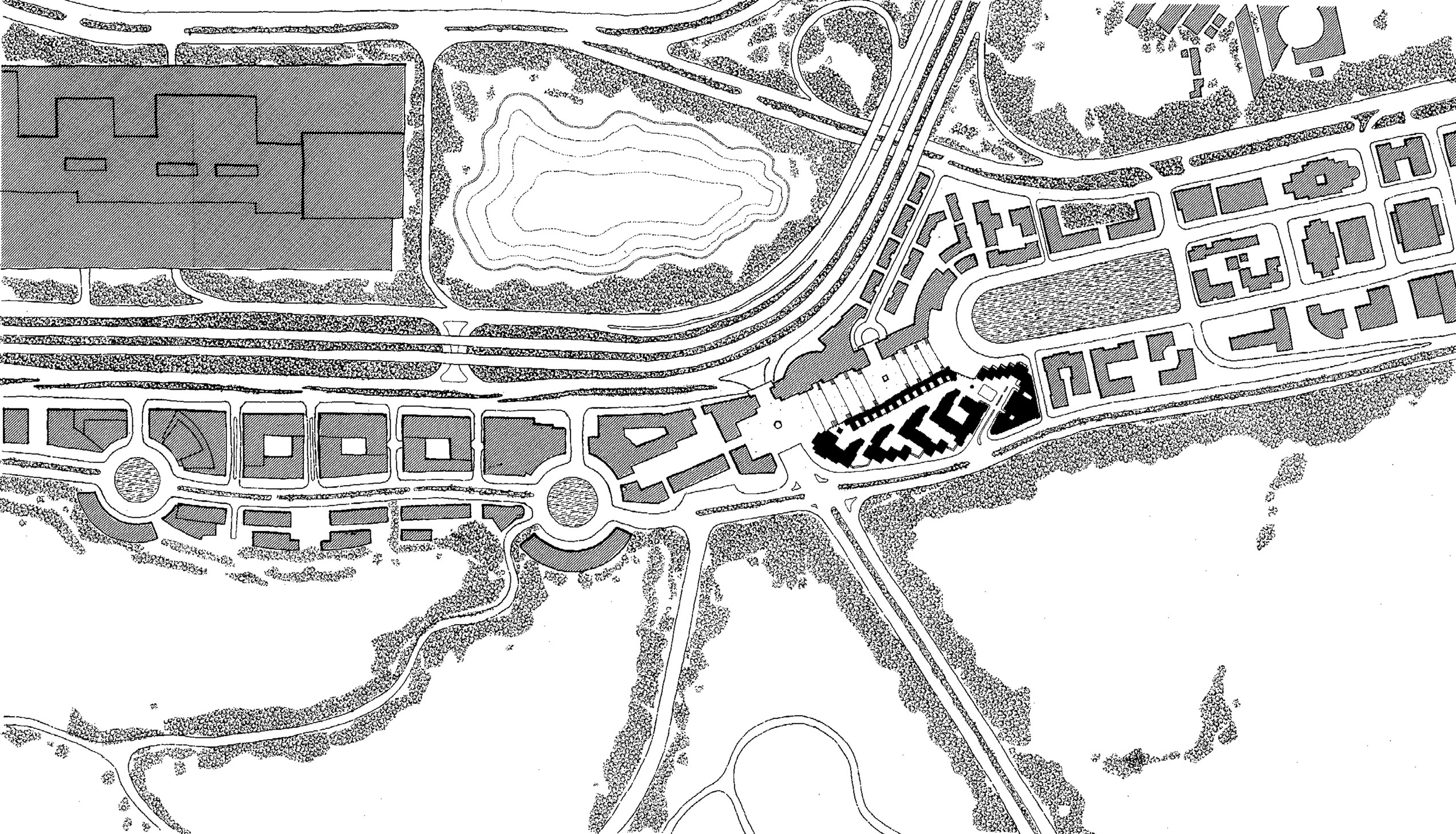 Santa Fe Master Plan - Plan of Housing,