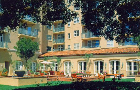 Villa Victoria Senior Housing