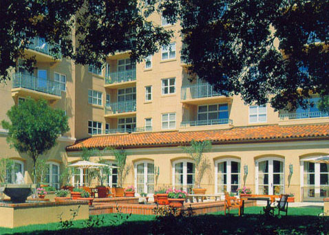 Villa Victoria Senior Housing