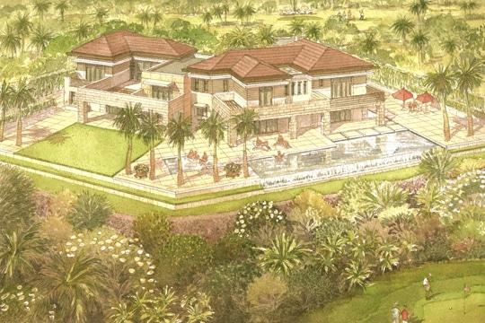 Coco Beach House