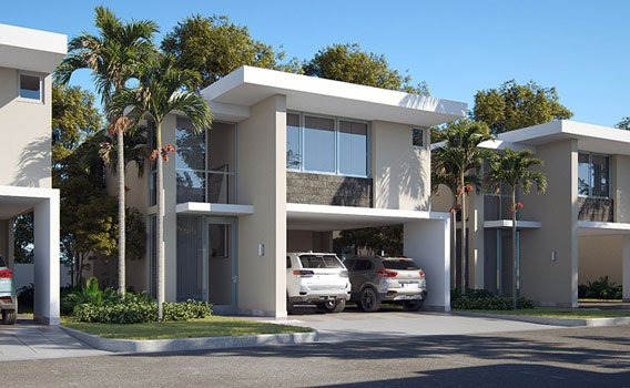 Riviera Village Townhouse -2