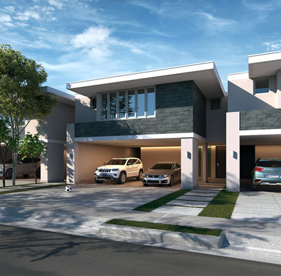 Signature-Villa Riviera Development