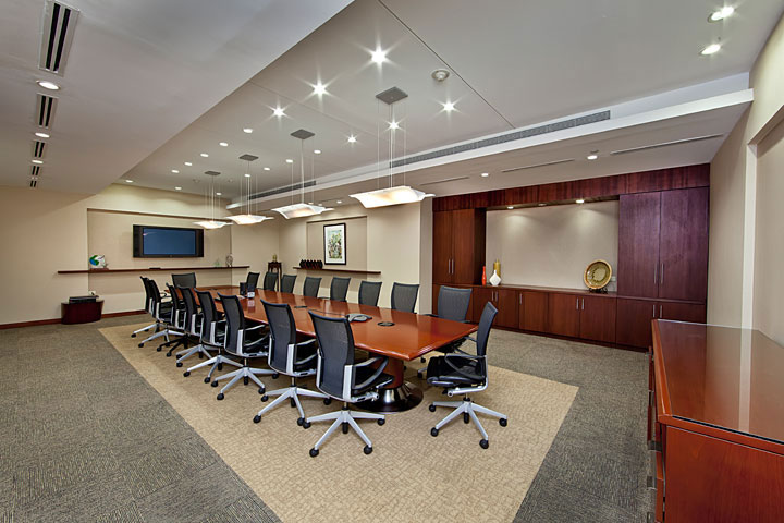 AON Conference Room