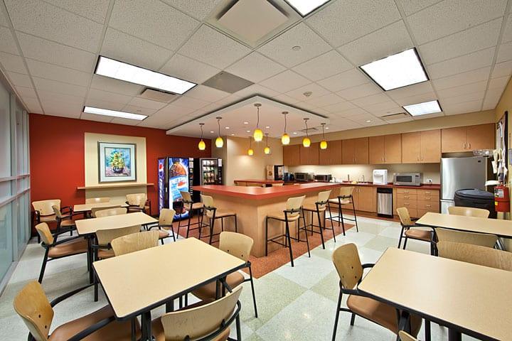 AON Cafeteria