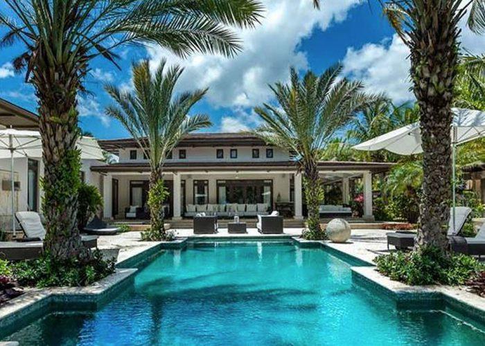 Bahia Beach House II, terrace Pool